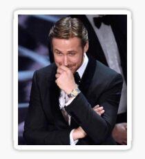 Ryan Gosling Sticker