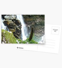Waterfall Tailings Postcards
