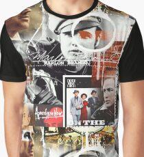 brando Graphic T-Shirt
