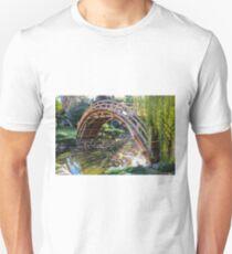 Japanese Bridge  Unisex T-Shirt