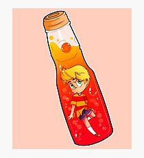 Mother: Ramune (Lucas) Photographic Print