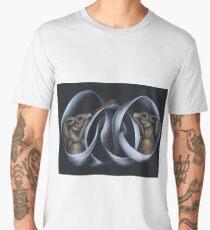 Holding On Men's Premium T-Shirt