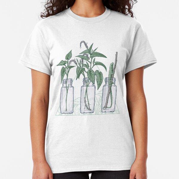 lizard tail Classic T-Shirt