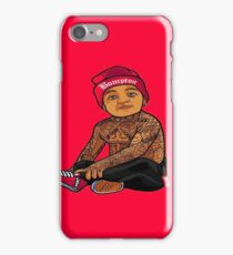 YG 400 - iPhone Case iPhone Case/Skin