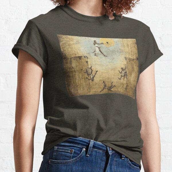 Jump of faith Classic T-Shirt