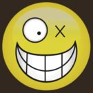 Happy face by Bianca Stanton
