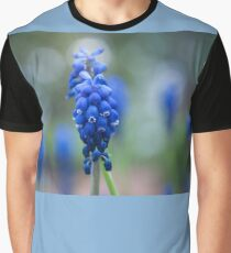 The Bluebells of Destiny Graphic T-Shirt