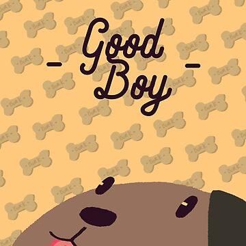 Good Boy by Tropelio