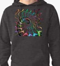 Synapse Life Pullover Hoodie