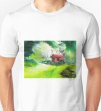 Dream House 3 Unisex T-Shirt