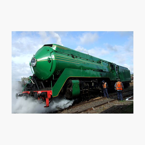 3801 in Coota Photographic Print