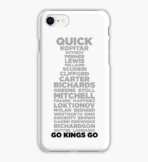 2012 Cup (Light) iPhone Case/Skin