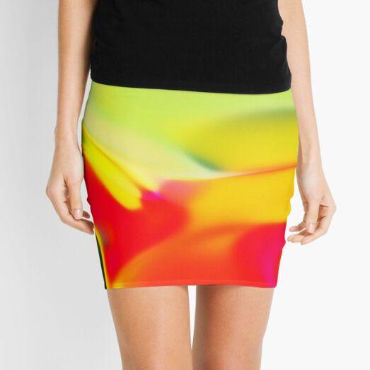 GANU - Generative Art Mini Skirt