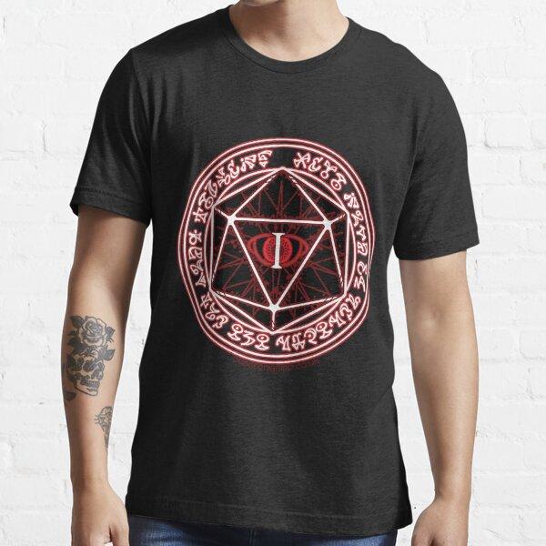 Eye of Faelor Essential T-Shirt