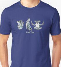 Australian Koalas do Yoga T-Shirt
