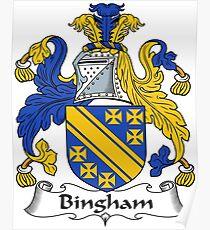 Bingham  Poster