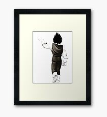 partner Framed Print