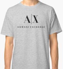 armani Classic T-Shirt