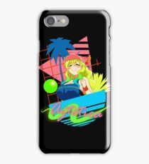 Aztetica SFW iPhone Case/Skin