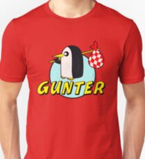 my friend pingu desktop toy T-Shirt