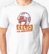 Vive Acceleratio Unisex T-Shirt