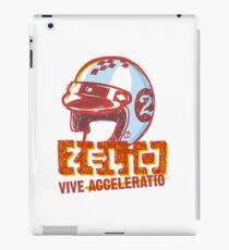 Vive Acceleratio iPad Case/Skin