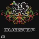 Updated dzyn!!!! 0909 Rasta Lion by David Avatara