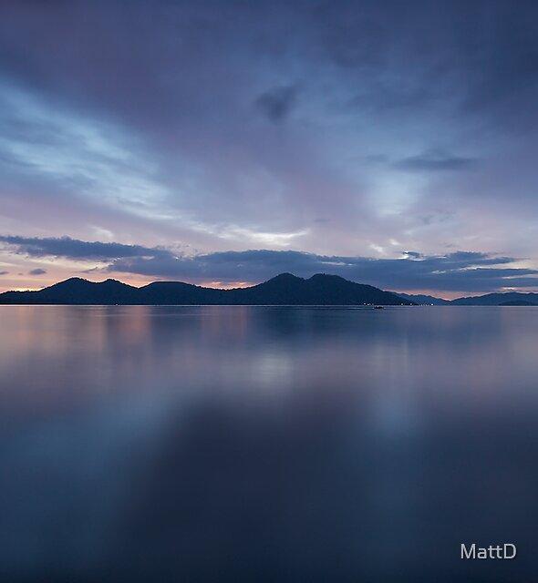 Vista by MattD