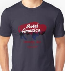 Home of The Gods Unisex T-Shirt