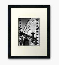 2009_10 Framed Print