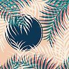 Tropical Sun #redbubble #decor #buyart by designdn