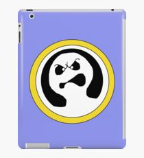 Ghostbusters Filmation iPad Case/Skin