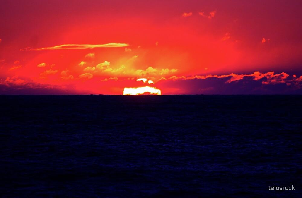 adjusted sun by telosrock