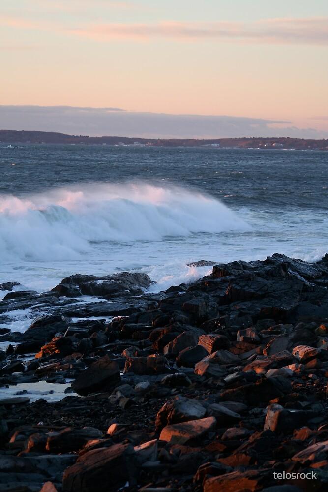 waves by telosrock