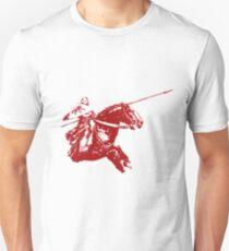 Charging steed T-Shirt
