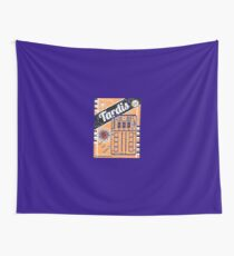 TIMELORDS GADGET VINTAGE Wall Tapestry