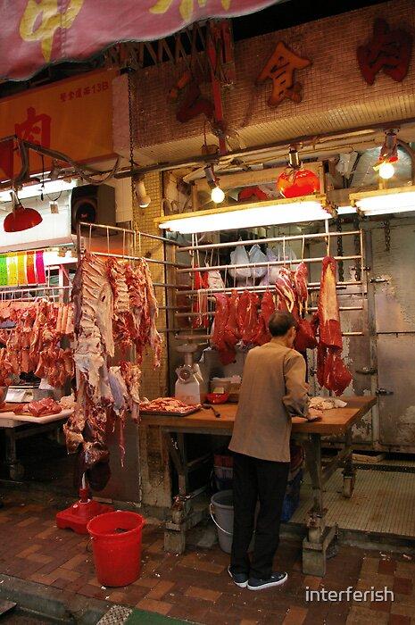 meat by interferish