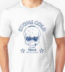 Texas Skull Slim Fit T-Shirt