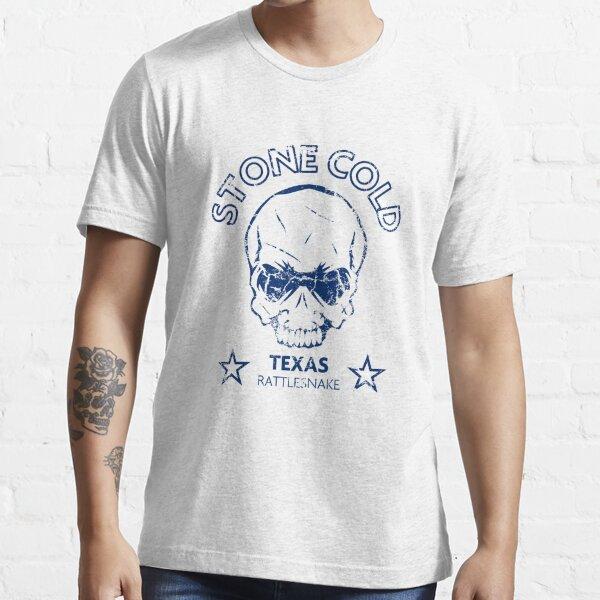 Texas Skull Essential T-Shirt