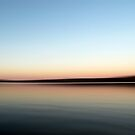 Lake Copeton Twilight by Kitsmumma