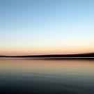 Lake Copeton Twilight by Kitsmumma