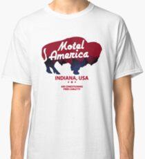 Motel America Classic T-Shirt