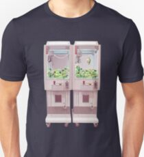 Claw Machine T-Shirt