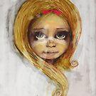 Ginger Rose by Karin Taylor