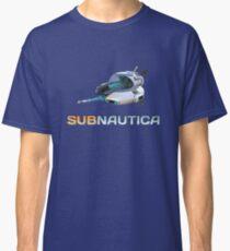 Subnautica Seamoth Classic T-Shirt
