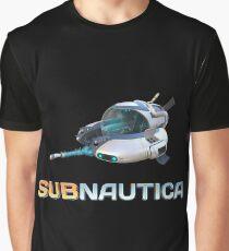 Subnautica Seamoth Graphic T-Shirt