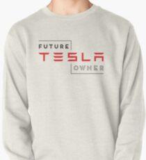 Future Tesla Owner Pullover