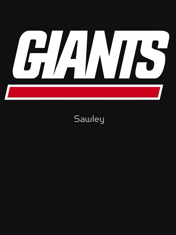 GIANTS by Sawley