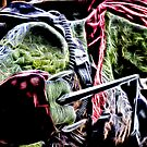 TMNT Raphael by Webitect