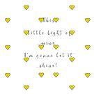 This Little Light of Mine by FeminineSpirit